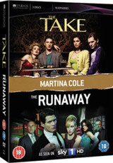 The Take/The Runaway (2010) (Normal) [DVD] [DVD / Normal]
