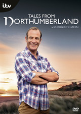 Tales from Northumberland With Robson Green (2013) (Normal) [DVD] [DVD / Normal]