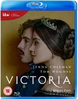 Victoria: Series Two (2017) (Normal) [Blu-ray] [Blu-ray / Normal]