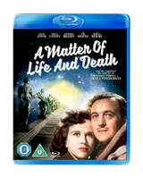 A Matter of Life and Death (1946) (Normal) [Blu-ray] [Blu-ray / Normal]