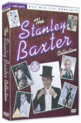 Stanley Baxter: The Specials (1982) (Normal) [DVD] [DVD / Normal]