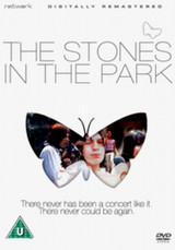 The Rolling Stones: The Stones in the Park (1969) (Normal) [DVD] [DVD / Normal]