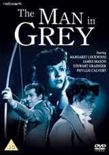 The Man in Grey (Normal) [DVD]