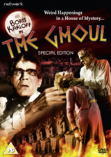 The Ghoul (1934) (Normal) [DVD]