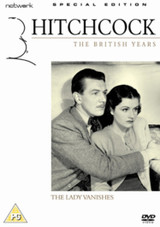 The Lady Vanishes (1938) (Normal) [DVD] [DVD / Normal]