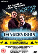 The Dangerous Brothers: Dangervision (Normal) [DVD] [DVD / Normal]