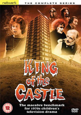 King of the Castle: The Complete Series (1977) (Normal) [DVD] [DVD / Normal]