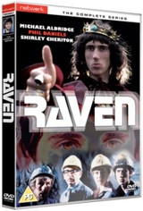 Raven: The Complete Series (1977) (Normal) [DVD] [DVD / Normal]