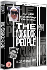 The Corridor People: The Complete Series (1966) (Normal) [DVD] [DVD / Normal]