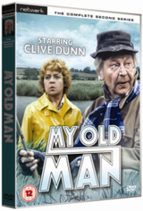 My Old Man: Complete Series 2 (Normal) [DVD] [DVD / Normal]