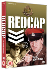 Redcap: The Complete Series (1966) (Normal) [DVD] [DVD / Normal]