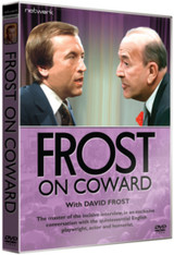 Frost On Coward (1968) (Normal) [DVD]