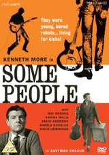 Some People (1962) (Normal) [DVD] [DVD / Normal]