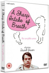 A Sharp Intake of Breath: The Complete Series (1977) (Normal) [DVD] [DVD / Normal]
