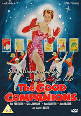 The Good Companions (1957) (Normal) [DVD] [DVD / Normal]