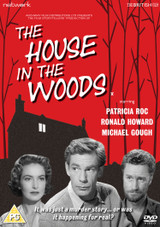 The House in the Woods (1957) (Normal) [DVD]
