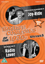 British Comedies of the 1930s: Volume 5 (1936) (Normal) [DVD] [DVD / Normal]