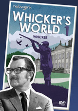 Whicker's World 1 - Whicker (1980) (Normal) [DVD] [DVD / Normal]