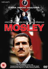 Mosley: The Complete Series (1998) (Normal) [DVD]