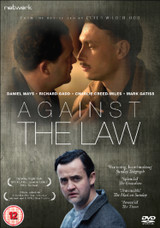 Against the Law (2017) (Normal) [DVD] [DVD / Normal]