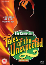 Tales of the Unexpected: The Complete Series (1988) (Box Set) [DVD] [DVD / Box Set]