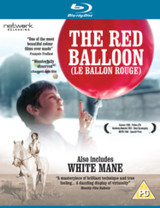 The Red Balloon/White Mane (1955) (Normal) [Blu-ray] [Blu-ray / Normal]