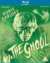 The Ghoul (1934) (Normal) [Blu-ray]