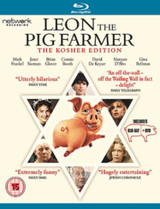 Leon the Pig Farmer (1992) (with DVD - Double Play) [Blu-ray] [Blu-ray / with DVD - Double Play]