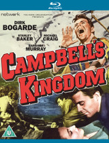 Campbell's Kingdom (1957) (Normal) [Blu-ray] [Blu-ray / Normal]