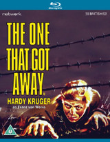 The One That Got Away (1957) (Normal) [Blu-ray] [Blu-ray / Normal]