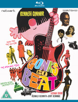 Gonks Go Beat (1964) (Normal) [Blu-ray] [Blu-ray / Normal]
