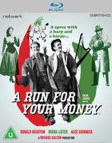 A Run for Your Money (1949) (Normal) [Blu-ray] [Blu-ray / Normal]
