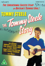 The Tommy Steele Story (1957) (Normal) [DVD]