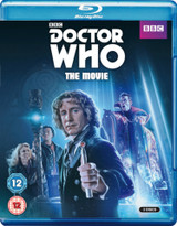 Doctor Who: The Movie (1996) (Normal) [Blu-ray] [Blu-ray / Normal]