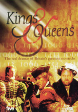 Kings and Queens (2002) (Normal) [DVD]