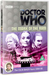 Doctor Who: The Mark of the Rani (1984) (Normal) [DVD] [DVD / Normal]