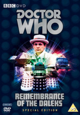 Doctor Who: Remembrance of the Daleks (1988) (Special Edition) [DVD] [DVD / Special Edition]