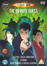 Doctor Who: The Infinite Quest (2007) (Normal) [DVD] [DVD / Normal]