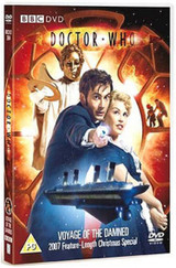 Doctor Who - The New Series: The Voyage of the Damned (2007) (Normal) [DVD] [DVD / Normal]