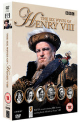 The Six Wives of Henry VIII: Complete Collection (1970) (Normal) [DVD] [DVD / Normal]