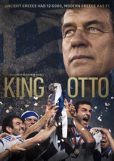 King Otto (2021) (Normal) [DVD]