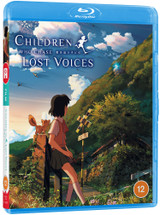 Children Who Chase Lost Voices (2011) (Normal) [Blu-ray] [Blu-ray / Normal]