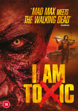 I Am Toxic (2019) (Normal) [DVD] [DVD / Normal]
