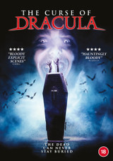 The Curse of Dracula (2018) (Normal) [DVD] [DVD / Normal]