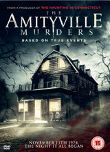 The Amityville Murders (2018) (Normal) [DVD] [DVD / Normal]