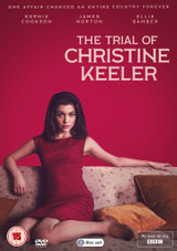 The Trial of Christine Keeler (2020) (Normal) [DVD]