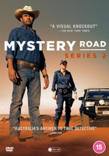 Mystery Road: Series 2 (2020) (Normal) [DVD]
