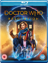 Doctor Who: Resolution (2019) (Normal) [Blu-ray] [Blu-ray / Normal]