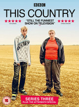 This Country: Series Three (2020) (Normal) [DVD] [DVD / Normal]