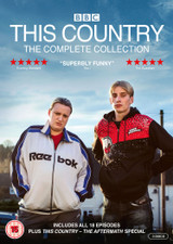 This Country: The Complete Collection (2020) (Box Set) [DVD] [DVD / Box Set]